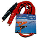 Mayday Auto Emergency Item, AA55, Battery Jumper Cables
