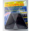 Mayday AM/FM All Hazards Alert Weather Radio, C-68WR300