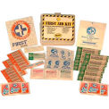 Mayday First Aid Kit, FA-TK3A, 54 Pieces