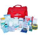 "Mayday First Aid Trauma ""Responder"" Kit, FA-TK9, 25 Person"
