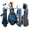 Large Golf Bag Rack