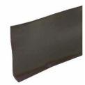 "M-D Wallbase/Dry Back, 75614, 48""L X 2-1/2""W, Brown"