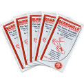 BurnAid® Burn Treatment, Unit Dose Packet, 5/Box - Pkg Qty 2