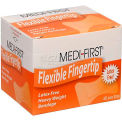 Flexible Fingertip Bandage, Extra Heavy Weight, 40/Box