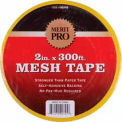 Merit Pro® LENO Mesh Tape - 300' Yellow