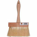 "Merit Pro® 6"" White Tampico Paste Brush"