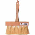 Merit Pro® White Trim Tampico Paste Brush