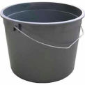 Encore 5 Quart Plastic Pail - Blue