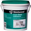 Weldwood® Cove Base Adhesive - Quart