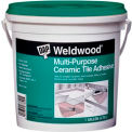 Weldwood® Multi-Purpose Ceramic Tile Adhesive - Gallon