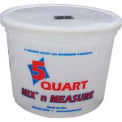 Encore Mix'n Measure Container - 2-1/2 Qt.