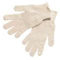 Multi-Purpose String Knit Gloves, Memphis Glove 9506M, 12-Pair