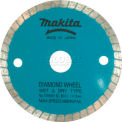 Makita Diamond Blade, 724950-8D, 3-3/8