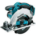 Makita® XSS02Z 18V LXT Lithium-Ion Cordless Circular Saw, 6-1/2-Inch, Tool Only