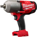 "Milwaukee 2763-20 M18™ FUEL™ 1/2"" High Torque Impact Wrench w/ Ring"