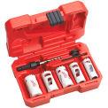 Milwaukee® 48-22-4083 Hole Dozer™ 7 Pc. Automotive Hole Saw Kit