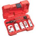 Milwaukee® 48-22-4138 Hole Dozer™ 8 Pc. Plumber's Hole Saw Kit