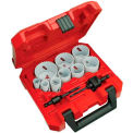 Milwaukee® 49-22-4025 13-pc General Purpose Ice Hardened™ Hole Saw Kit