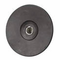 Milwaukee® 49-36-2500, Rubber Backing Pad 7 In