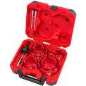 Milwaukee® 49-56-9085 10-PC Big Hawg® Hole Cutter Kit