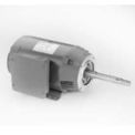 Marathon Motors Closed-Coupled Pump Motor, Z430, 7.5HP, 230V, 1800RPM, 1PH, 215JP FR, DP