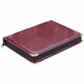STEELMASTER® Portable 48-Key Case Burgundy