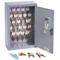 Simplex® Lock 250-Key Cabinet Gray