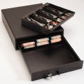 MMF SteelMaster Compact Locking Cash Drawer 225104604