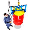 Morse® Verti-Karrier Below-Hook 55 Gallon Drum Lifter Model 90 - 1000 Lb. Capacity