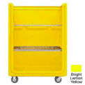 Bright Lemon Yellow Convertible Poly-Trux® 44 Cu. Ft.