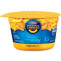 Kraft EasyMac Cup, Microwavable Macaroni & Cheese, 2.05 Oz, 10/Carton