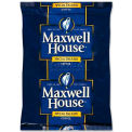 Maxwell House®  Filter Packs Coffee, Regular, 1.2 oz., 42/Carton