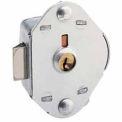 Master Lock® Built-In Key Operated, Auto Springbolt Locking Lock Master Keyed