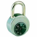 Master Lock® No. 2002 High Security Combo Padlock Combination Alike