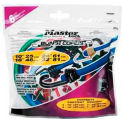 Master Lock® Reverse Twin Wire Bungee, 6 Pcs.