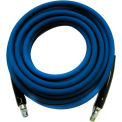 "MTM Hydro Kobrajet 4000 psi 310 Degree 3/8""x100' Blue Pressure Washing Hose"
