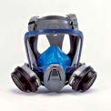 Paint & Pesticide Respirator, Full Facepiece