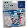 Toxic Dust Respirator, MSA 817664