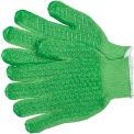 Super Grip Garden Work Gloves, C9514GHS Small, Green - Pkg Qty 12