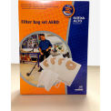 Nilfisk Replacement Dust Bags For Aero Series