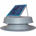 Natural Light Energy Systems SAF Roof Mounted Solar Attic Fan - 10 Watts