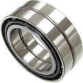 """NACHI Super Precision Bearing 7202CYDUP4, Universal Ground, Duplex, 15MM Bore, 35MM OD"""