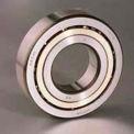 Nachi, 7214BMUC3, Angular Contact Ball Bearing, Flush Ground, 70MM Bore x 125MM OD x 24 MM W