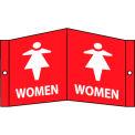 Facility Visi Sign - Women