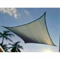 12 Foot Square ShadeSail - Sea