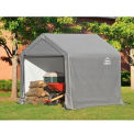 6x6x6 e-series Shed - Grey