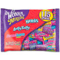 Nestle#174; Wonka#174; Mix-Up#174; Candy, Assorted Flavors, 32 oz., 115/Pack