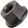 "Northwestern Heat Treated Steel Spherical Flange Nut & Washer Assembly 3/8""-16 Thread"