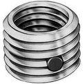 Keylocking Re-Nu Thread™ Insert M8X1.25 Internal x M12x1.25 External Thread, Stainless Steel