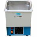 Morantz Ultrasonics SZ-50 Small and Portable Table Top Ultrasonic Cleaner, 0.5 Gallons